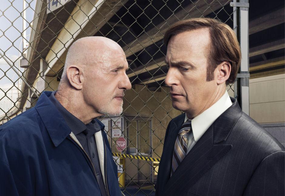 Better Call Saul episode 6
