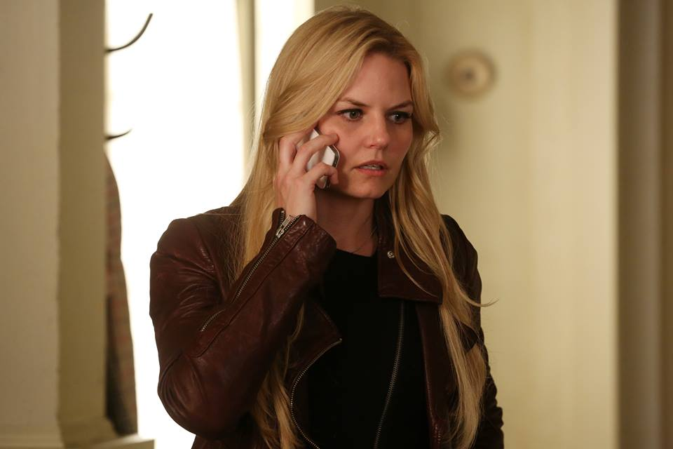 Once Upon A Time Season 4 episode13