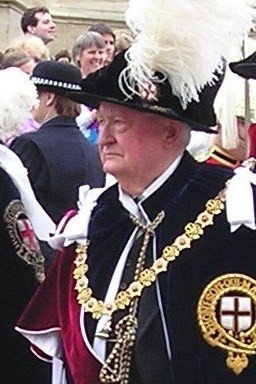 Lord Bramall