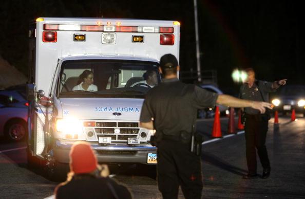 Utah Ambulance