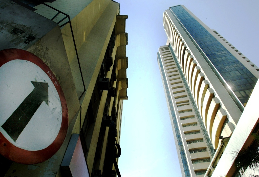 BSE Building India