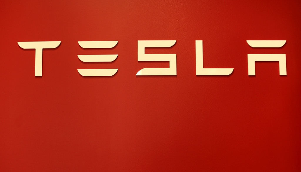 Tesla's China Woes