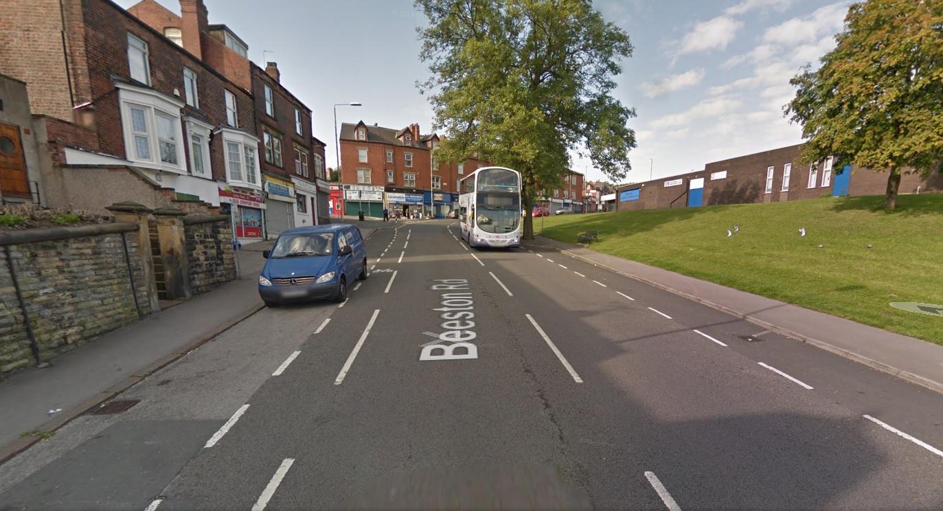 Beeston Road, Leeds