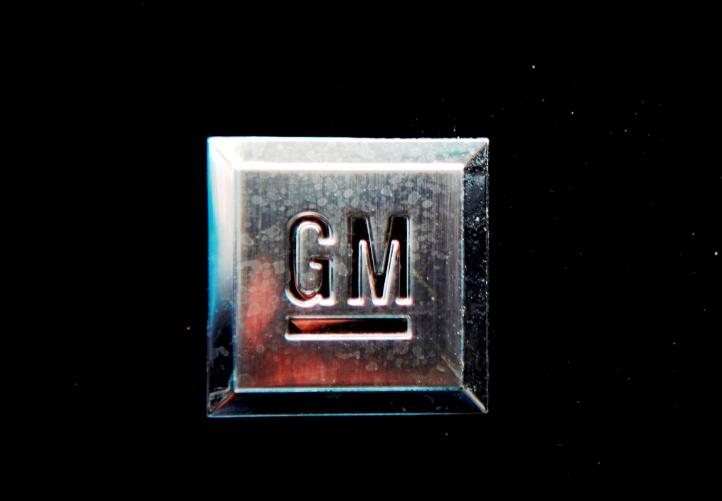 GM's $5bn Share Buyback Plan