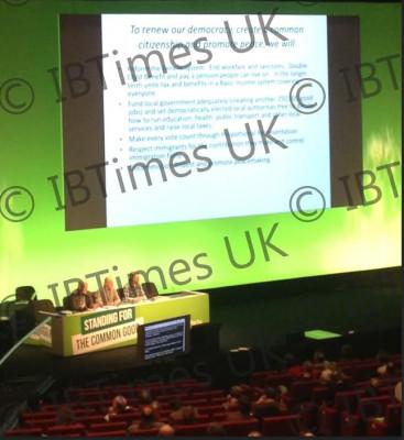 Green manifesto preview