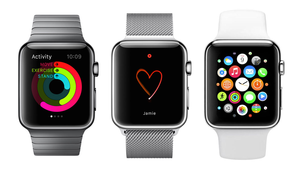 Apple Watch price release date