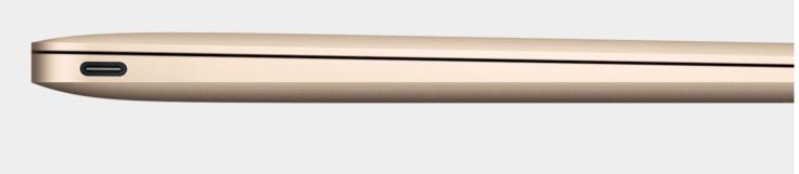 12in Macbook Air