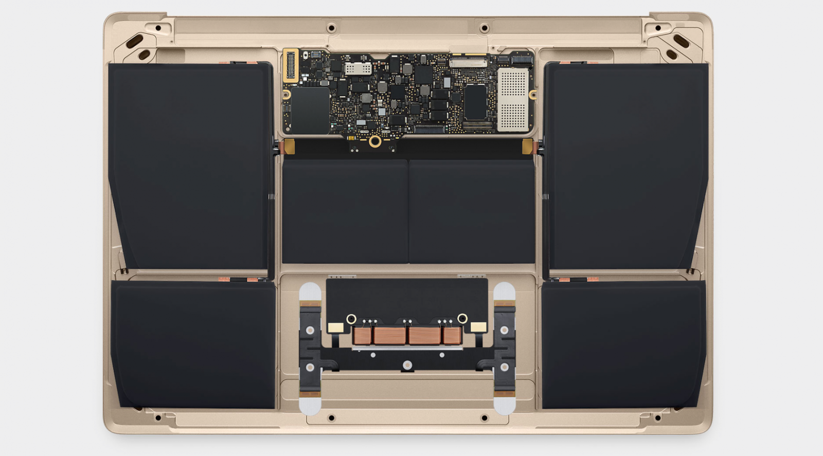 MacBook (2015) Review - battery
