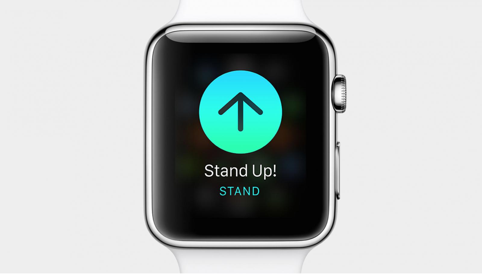 Apple Watch livestream