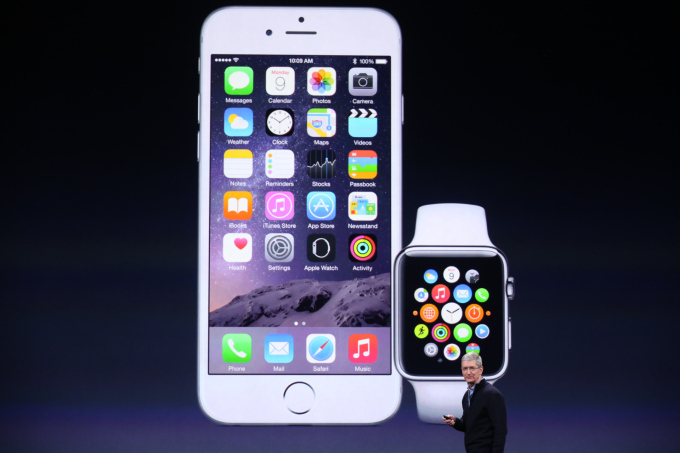 ios 8.2 apple watch