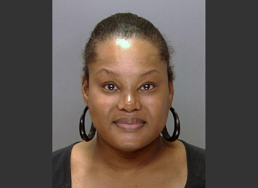 Padge-Victoria Windslowe guilty of murder