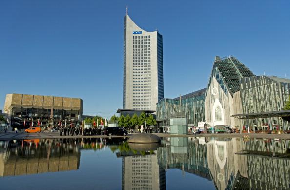 University of Leipzig