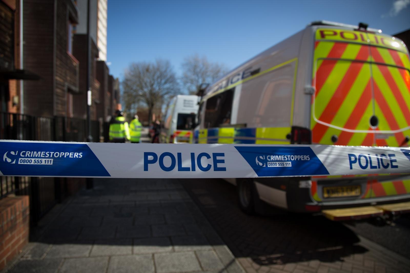 Hundreds of sex offenders missing in UK