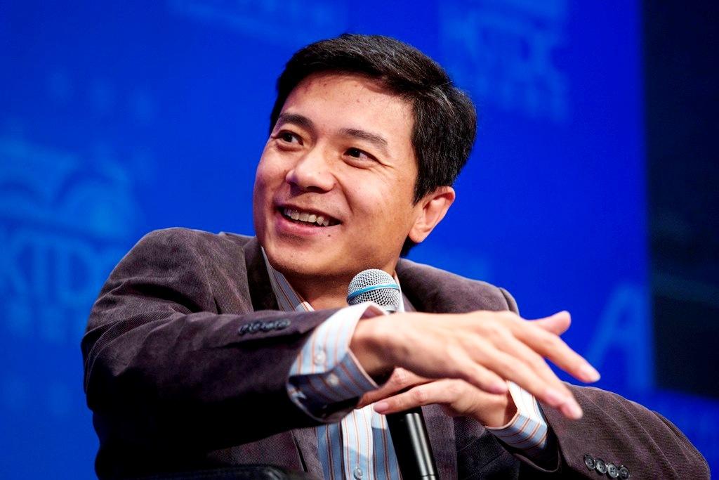 Baidu Robin Li