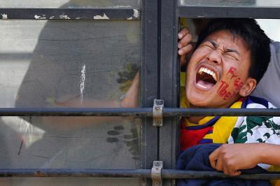 1959 Tibetan uprising anniversary