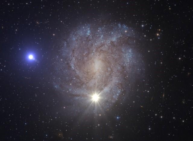 FAST STAR