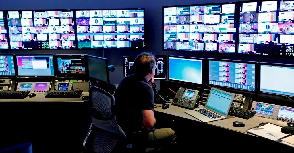 Univision Newsroom
