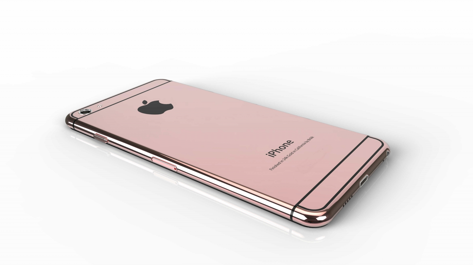 iphone 7 pink force touch