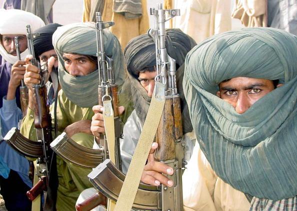 Balochistan rebels Pakistan government