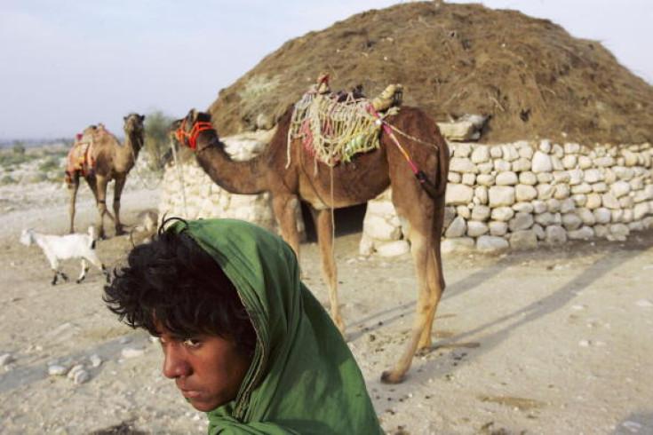 Balochistan human rights
