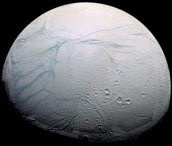 an analysis of the possibility of life on saturns moon titan Life is unlikely to occur on the planet saturn but may instead be found  focused  on these moons as potential hosts for extraterrestrial life  suggests  extraterrestrial life may be present on the elusive moon darrell strobel of johns  hopkins university analyzed the amount of hydrogen in titan's atmosphere.