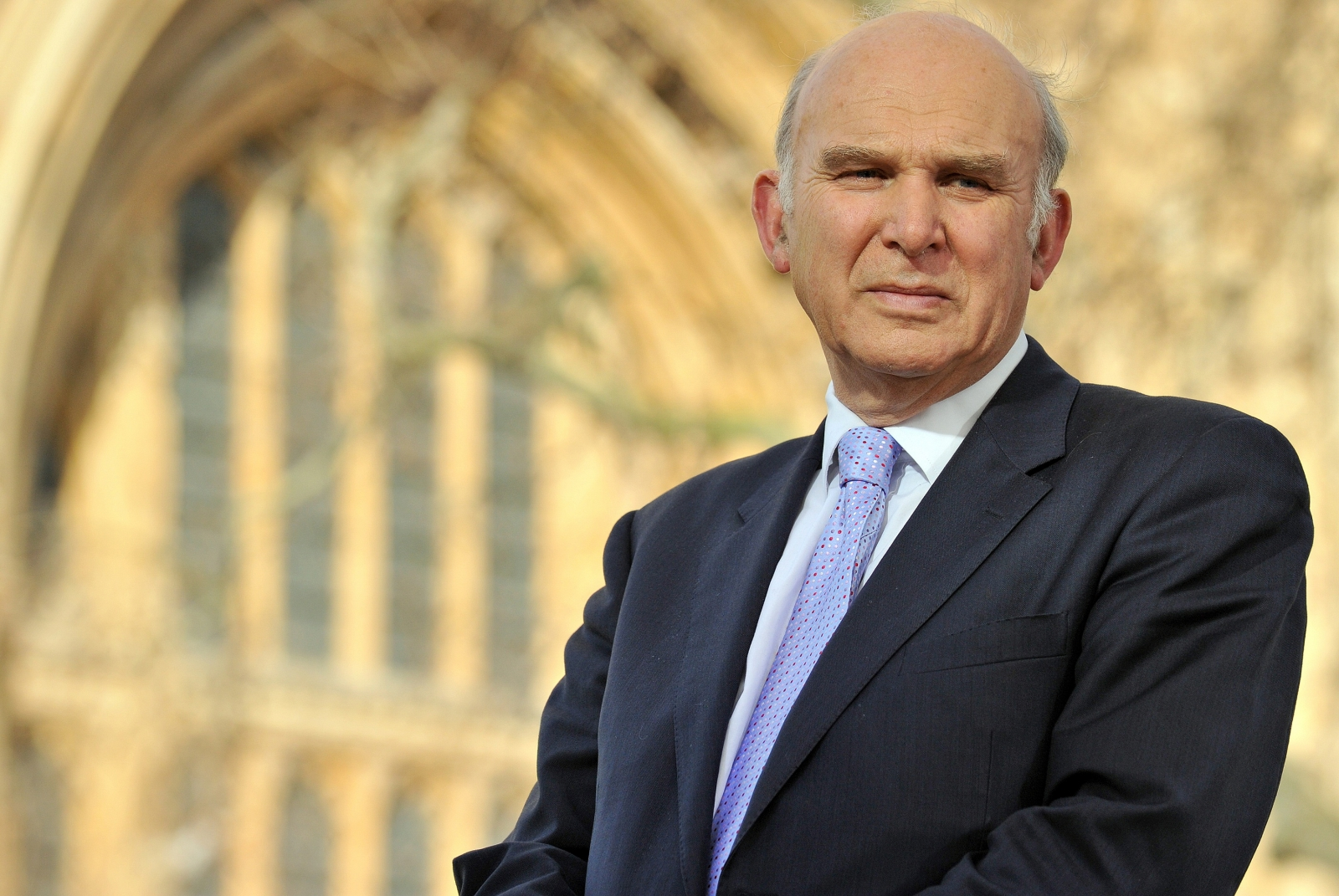 Image result for Vince Cable, photos