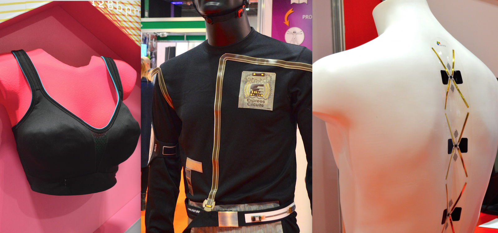 Wearables 2 0 Sensors Woven Into Clothing Lead Medical