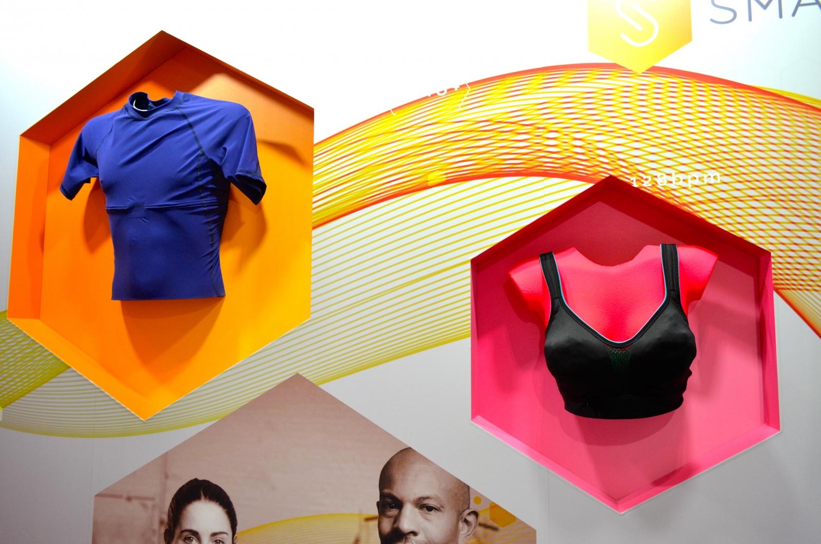 Smart Life wearable technology