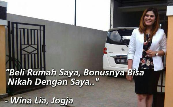 Indonesia house wife
