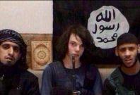 Isis Ramadi Australian jihadi suicide bomber