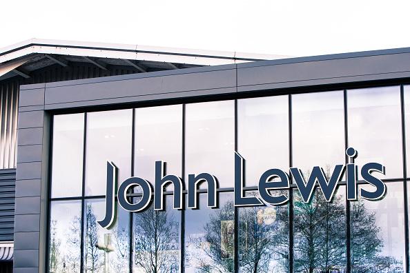 John Lewis Partnership bonus