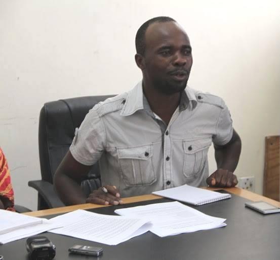 Zimbabwean activist Itai Dzamara