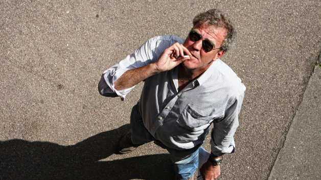 jeremy clarkson bbc row top gear presenter to face disciplinary panel. Black Bedroom Furniture Sets. Home Design Ideas