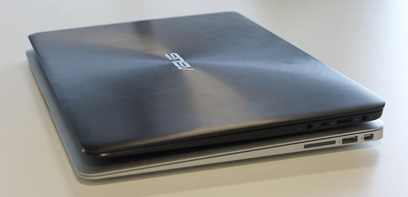 Asus UX305 Review