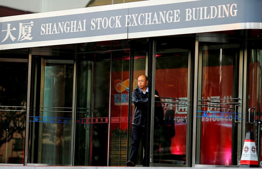 Orient Securities Shanghai IPO