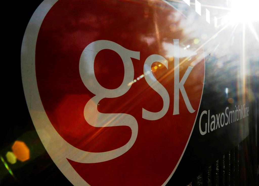 GSK's Aspen Pharmacare Stake