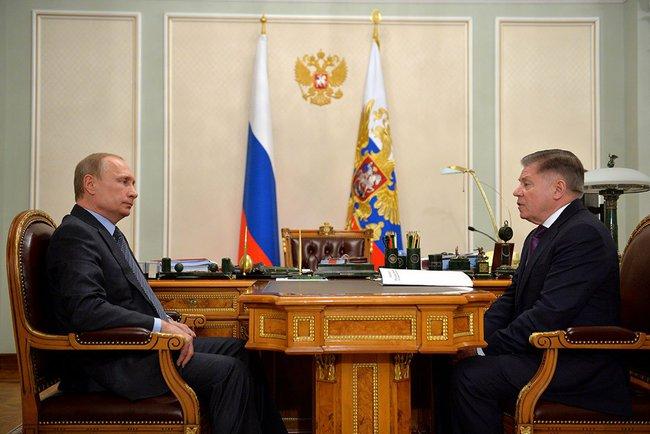 Putin Lebedev