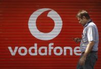 Goldman Sachs on Vodafone