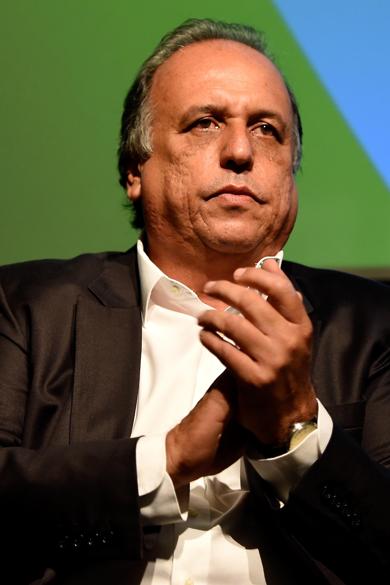 Luiz Fernando Pezao