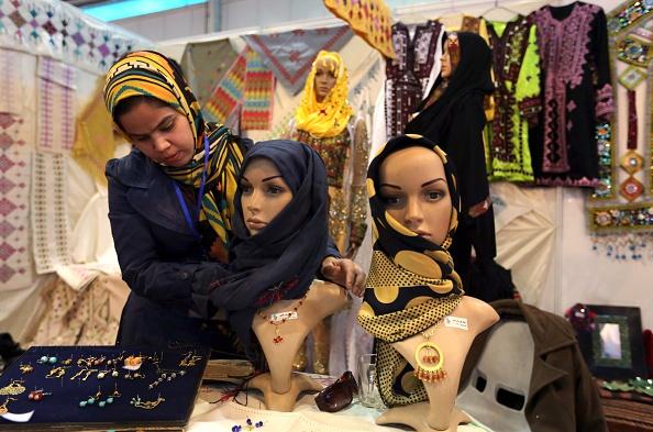 Headscarf Muslim women Germany absolute