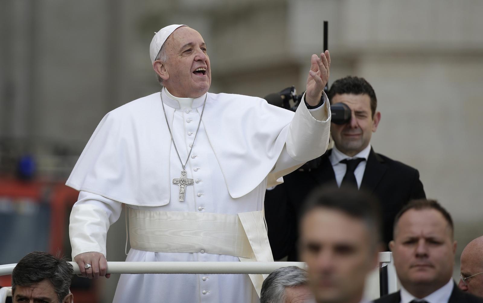 Pope Francis Jubilee