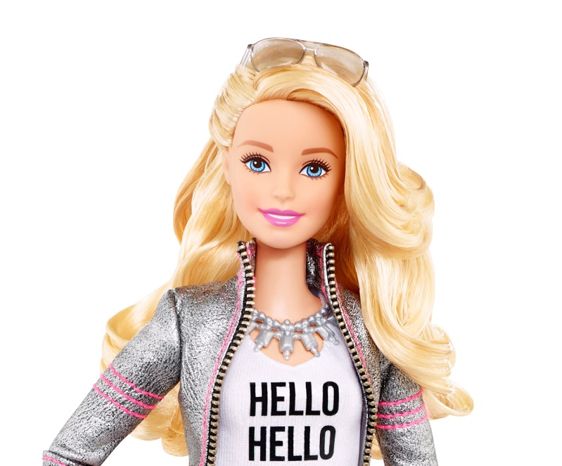 Mattel Hello Barbie doll