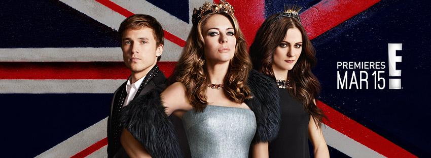 The Royals Stream Online
