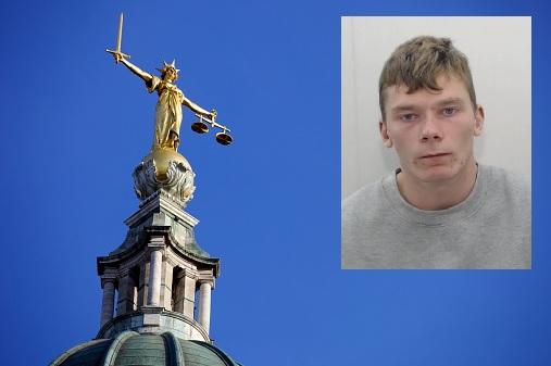 Manchester sex attacker Sam Rimmer