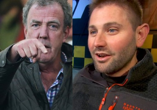 jeremy clarkson top gear producer oisin tymon will press assault charges if bbc 39 whitewashes 39 truth. Black Bedroom Furniture Sets. Home Design Ideas