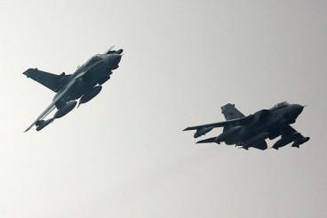 Royal Air Force Tornado