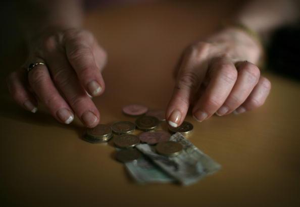 UK pension reform