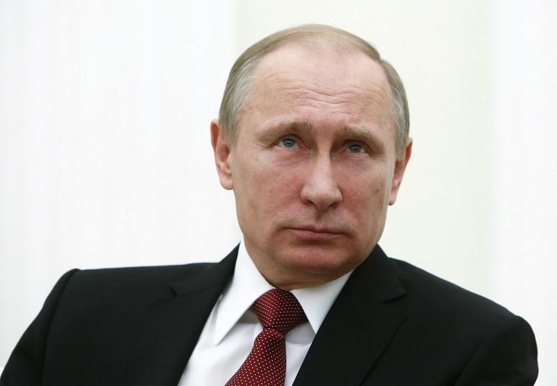 Vladimir Putin 5 March 2015