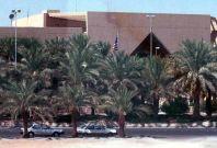 US Embassy Saudi Arabia