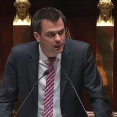 Olivier Veran MP
